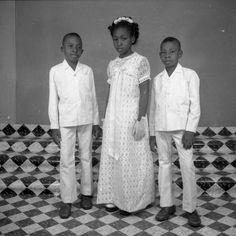 Doubles portraits d'Afrique - Africa Double Portraits: Norom Japhet