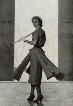1949 Christian Dior