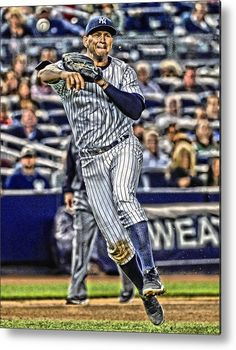 Interview With New York Yankees All Star Alex Rodriguez