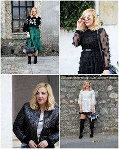 #fashionblogger #styleideas  #streetstyle #urban #ivanajeknic