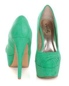Cute cute shoes.