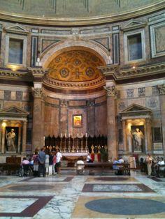 PANTHEON . ROME