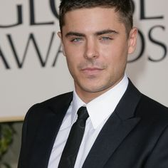 Stars like Zac Efron have sported the short crop cut in the past. With our blending shears, you can cater to your clients this season.