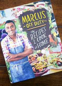 Here's Why Marcus Off Duty Is Destined to Grow Old With Me — Cookbook Review Best Deserts Ever, Easy Cooking, Cooking Recipes, Grow Old With Me, My Cookbook, Cook At Home, Holiday Dinner, Vegan Dishes, Off Duty