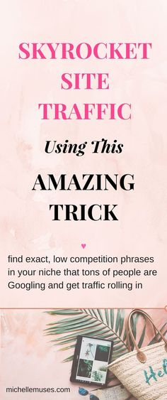 Increase traffic to your blog/website using this amazing trick!