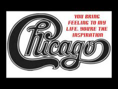 #Chicago #YourTheInspiration #GetYour80sOn #Universeofthe80s