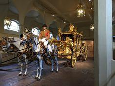 Royal Mews London: Die königlichen Stallungen