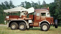 Image result for aec trucks photos