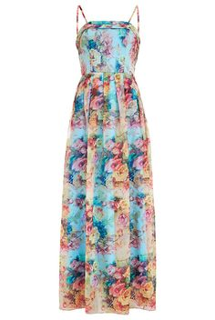 Louche Luxe Mayon Maxi Dress