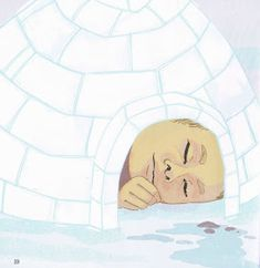 CanLit for LittleCanadians: In My Anaana's Amautik