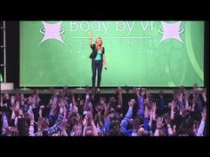 ViSalus is the No. 1 weight loss & fitness Challenge platform in North America—rewarding those with the best 90-day transformations over $25 MILLION each year in free products, prizes, and vacations.