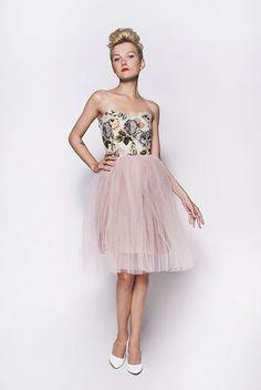 Let's Dance 24 w Szyjemy Sukienki na DaWanda.com #niezchinzpasji#