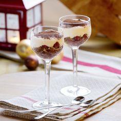 die 27 besten bilder von dessert weihnachten desserrezepte einfacher nachtisch und leckerer. Black Bedroom Furniture Sets. Home Design Ideas