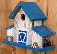 vogelhaus holz (5)