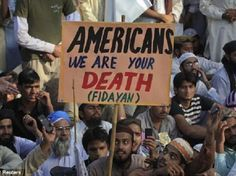 Do you think Muslim immigrants are the BIGGEST threat America faces?