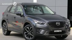 Grey Mazda CX-5 SUV for Sale | Autotrader Mercedes Benz 2017, Mercedes Benz Dealer, Suv For Sale, All Cars, Western Australia, Mazda, Touring, Grey, Accessories