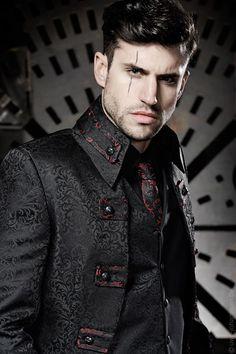 Mens Fashion from Lucardis Feist  https://www.facebook.com/media/set/?set=a.10150507010602509.395984.127899982508=1