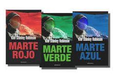 Nombre del libro: Marte rojo Autor: Kim Stanley Robinson Expositor: Gearly Espinosa Idea principal: Cambio a la humanidad a un viaje a marte