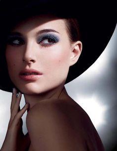 Natalie Portman for Dior Beauty S/S 2013