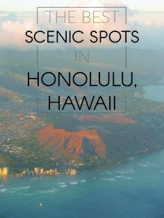 The Best Scenic Spot