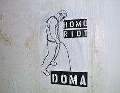 Homo Riot