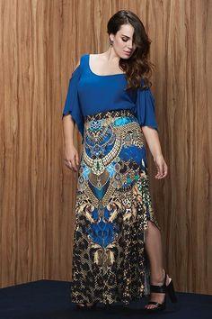 Moda Plus Size - JES | Roupas em tamanhos especiais. Do 46 ao 54