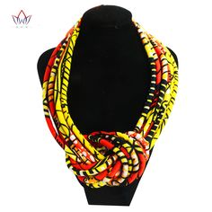 2017 choker necklace for Women Bohemia Style Women Necklaces & Pendants Rope Chain Statement Necklace Pure handmade cotton WYB08