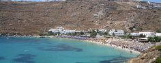 Psarou Beach - Mykonos | MykonosRetreat.villas