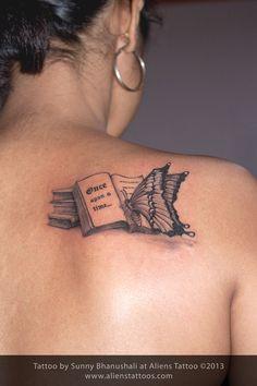 ... Tattoo Backs Tattoos Book Tattoos Literature Tattoos Cool Tattoos