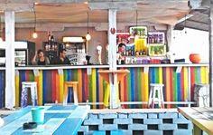 Pura Vida Beach Bar & Restaurant | Pura Vida Beach Hostels Vama Veche