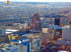 Albuquerque - New Mexico