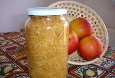 Marmalade, Apple Pie, Preserves, Pickles, Cucumber, Food And Drink, Canning, Drinks, Ethnic Recipes