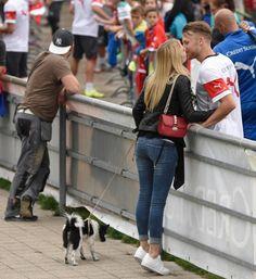 Nati vor Slowenien-Spiel: Die Bilder vom Mittwochstraining | Blick