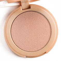 Tarte Exposed Amazonian Clay Highlighter Review, Photos, Swatches