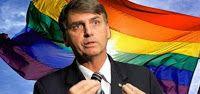Taís Paranhos: Apoio de gays a Bolsonaro tem como objetivo desban...