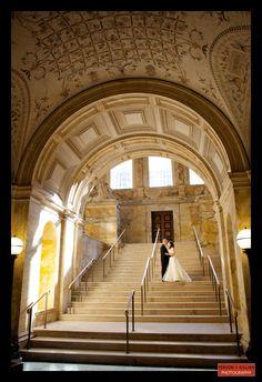 Boston Wedding Photography, Boston Event Photography, Boston Public Library Wedding, Boston Wedding Venue, BPL Wedding