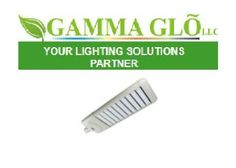 http://gammaglo.com/ Max Road 4 300 Watt Re 1200 120 / 277 VAC IP65 26,400 Lumin 5000 K Type lll CALL FOR PRICING 1.888.426.6254