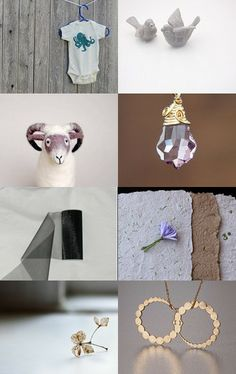 Spring  by Francine on Etsy--Pinned with TreasuryPin.com