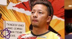 Ringgo Agus Rahman Terpukau dengan Tika Bravani di Film Baracas - http://wp.me/p70qx9-831