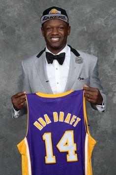 Los Angeles Lakers Julius Randle @J30_Randle #Lakersnation