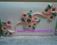 Paper Quilling Made Easy