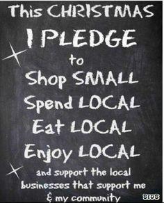 The best pledge! We pledge!