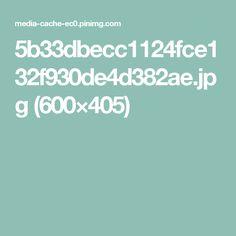 5b33dbecc1124fce132f930de4d382ae.jpg (600×405)