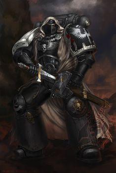 Reiborn of the Dark by Inkary on DeviantArt