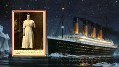 Titanic onnettomuus 14.4.1912 - Kuuntele pelastuneen Anna Turjan haastat...