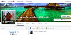 Página de fâs https://www.facebook.com/fernanda.tavareslazy?ref=hl
