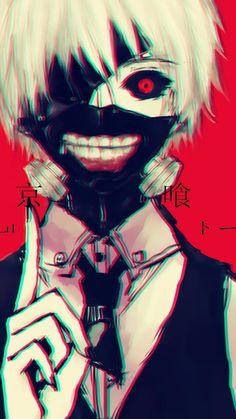 Kaneki ken Anime Tokyo ghoul Anime boys HD Wallpapers, Desktop ...