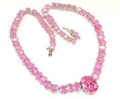 Handmade Unique Artisan Kunzite Silver Necklace ►► http://www.gemstoneslist.com/jewelry/kunzite-pendants.html?i=p