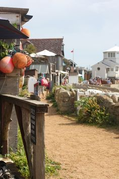 Steephill Cove, Isle of Wight: book ahead for The Boathouse (lobster) or get crab pasties at the Crab Shed