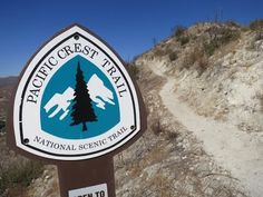The Pacific Crest Trail in Three Minutes - YouTube